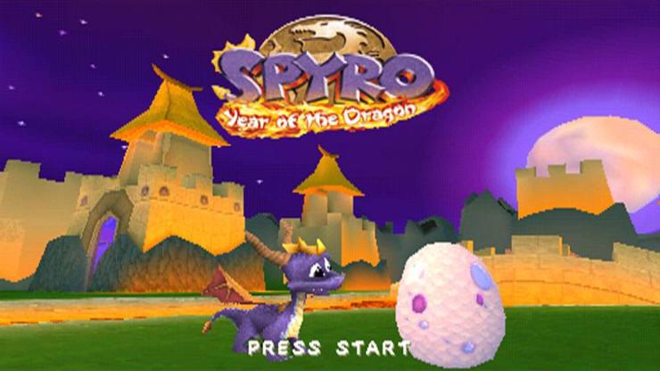 Psp spyro the dragon collection! Youtube.