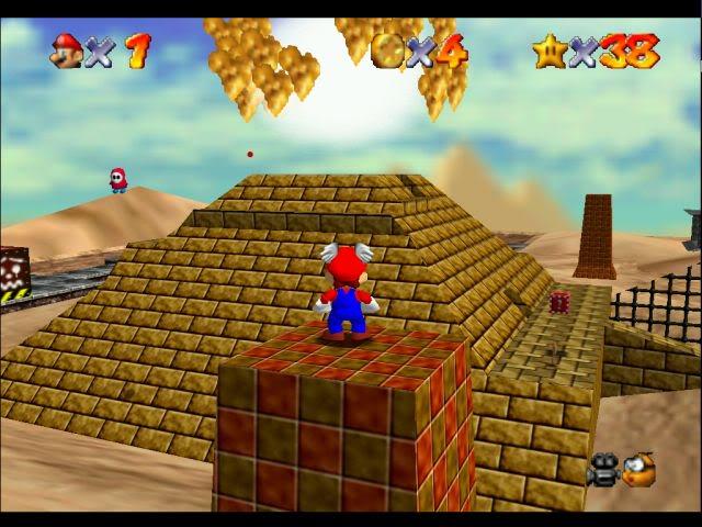 Mario vs luigi dance offpax east 2014 - 4 10