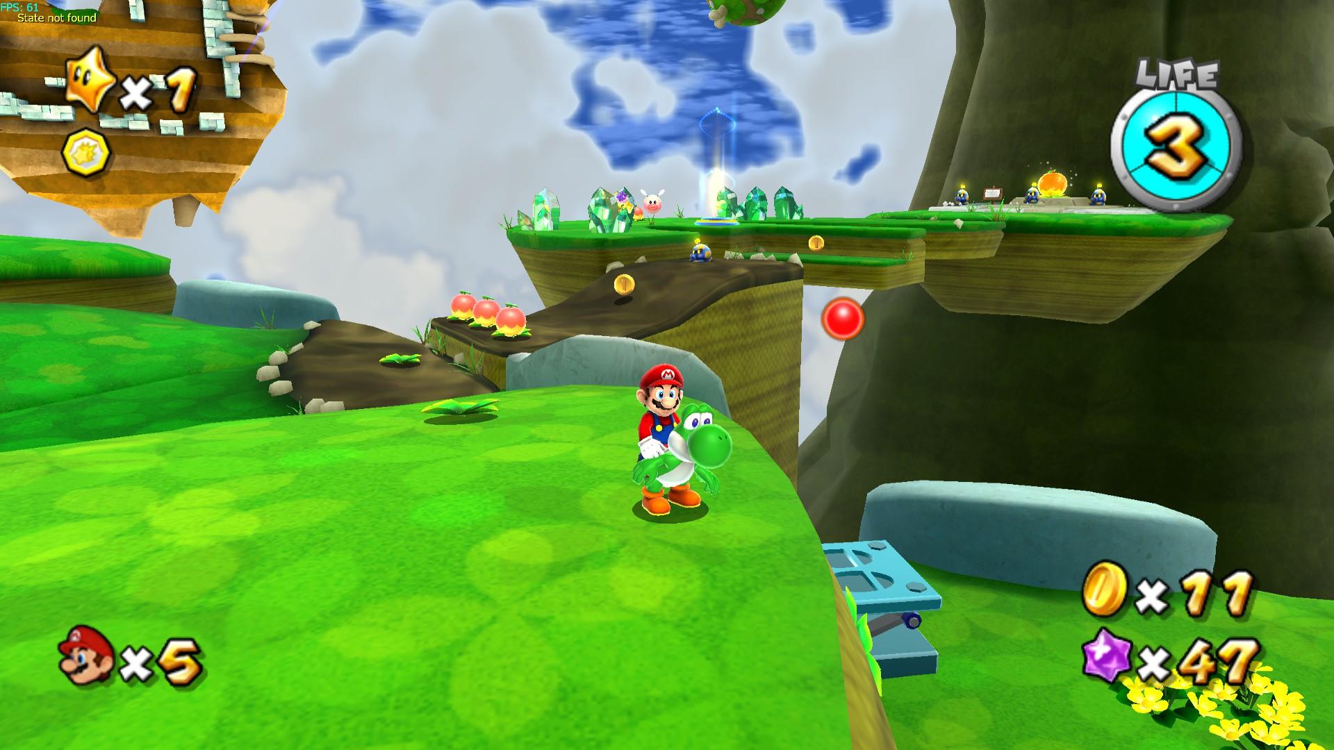 Kid Link Ocarina Of Time Super Mario Gala...