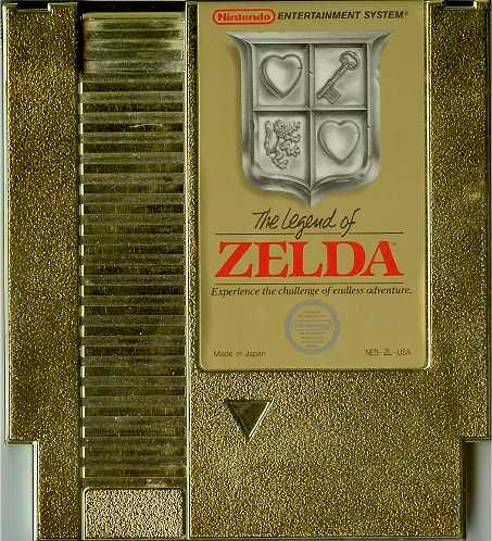 The legend of zelda' 30 years, 15 reasons why it stands the test.