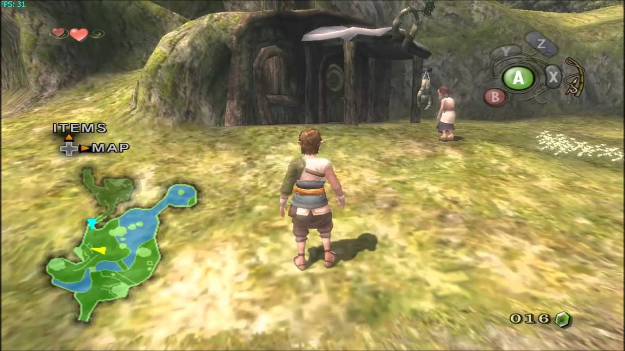 the legend of zelda twilight princess gamecube retrogameage